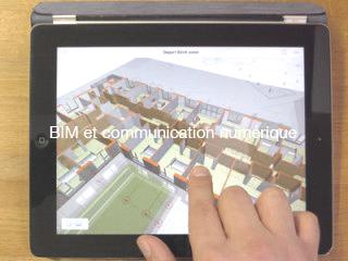 BIM et communication numérique