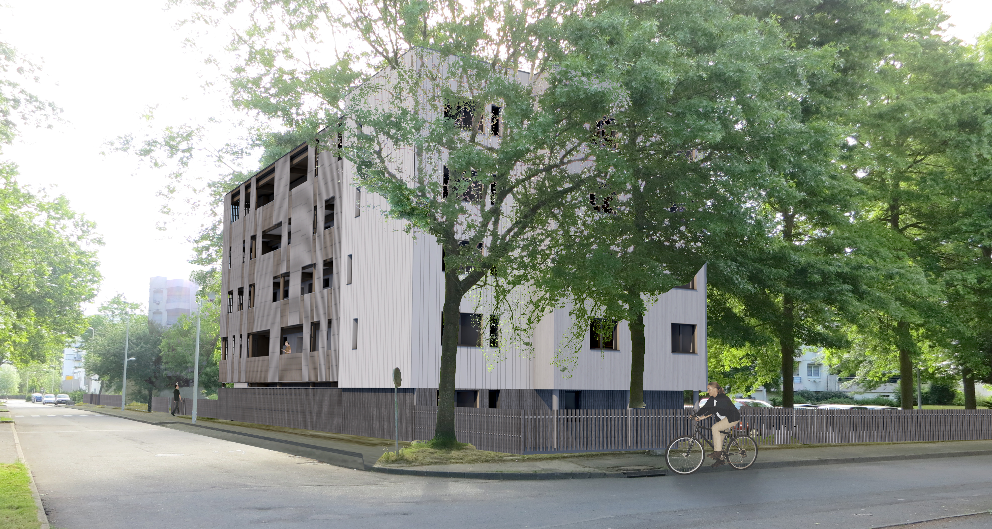 27-BALCONNIÈRES-04-Bât. Nord - Rue