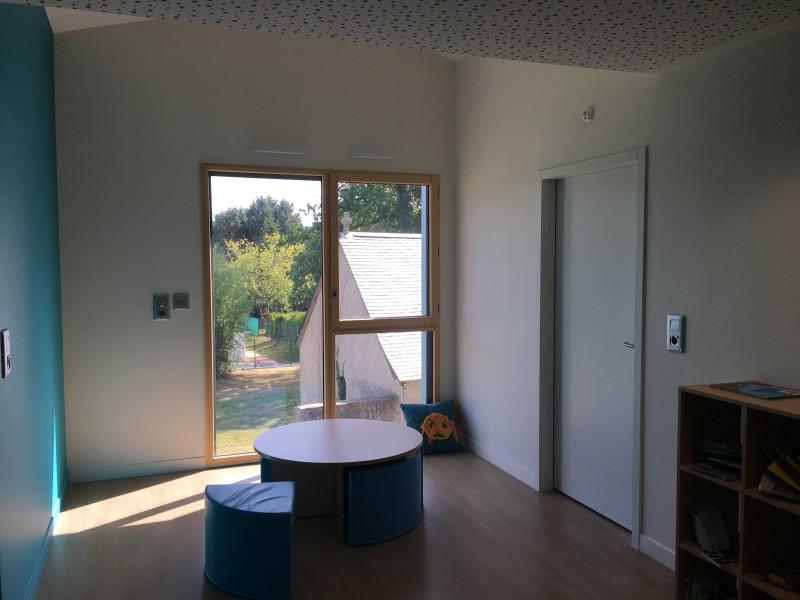ad hoc architecture gam la brossardi re la roche sur yon. Black Bedroom Furniture Sets. Home Design Ideas